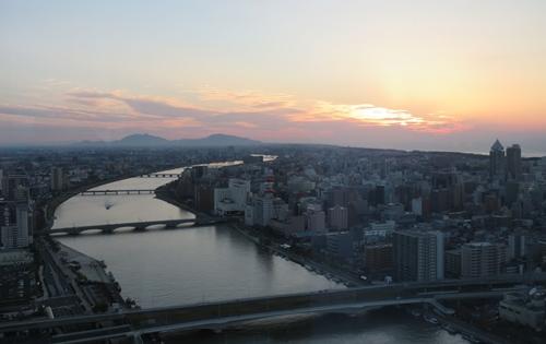 2017.11.3 新潟萬代橋14.JPG