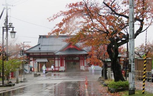 2017.11.4 弥彦神社1.JPG