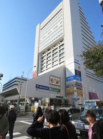 2017.11.5 中野サンプラザ1.JPG