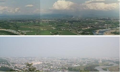 2014.7.30 嵐山公園.JPG