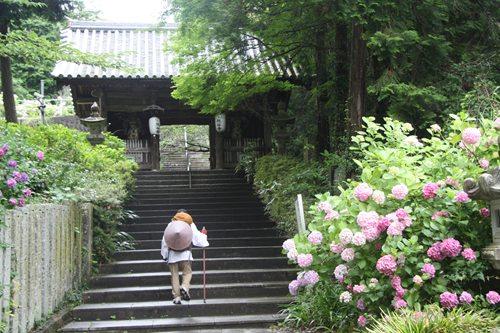 2015.6.19 熊谷寺中門.JPG