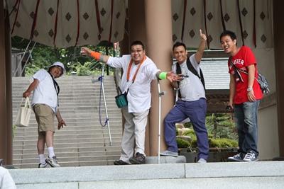 大窪寺 山門2.JPG