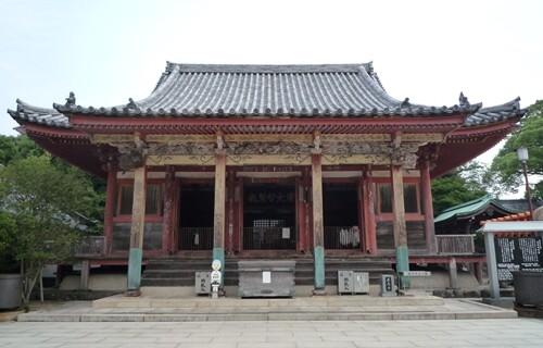 屋島寺 本堂.JPG