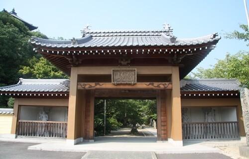 海岸寺奥の院 山門.JPG