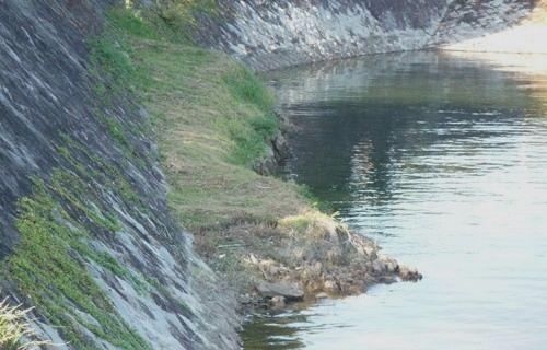 神野寺 霊跡 おちょうな岩の跡.JPG