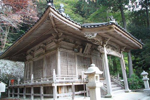 箸蔵寺 薬師堂.JPG