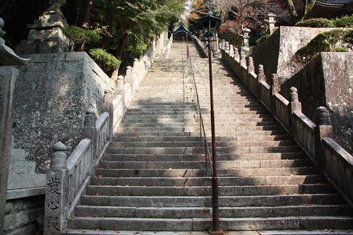 箸蔵寺 本殿前.JPG