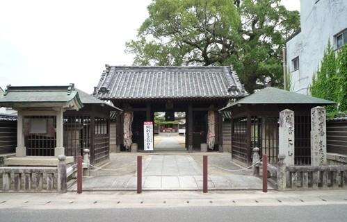長尾寺 山門.JPG