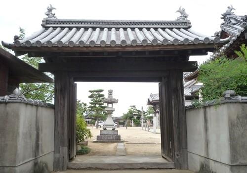 長尾寺 門.JPG