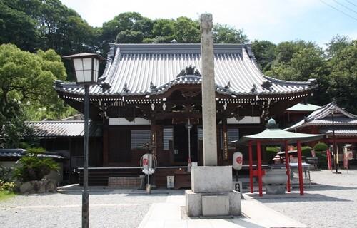 香西寺 本堂.JPG